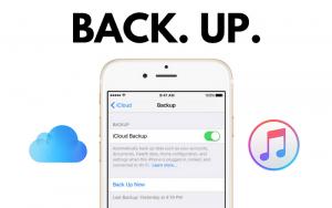 backup oude iPhone overzetten naar nieuwe iPhone met iCloud de computer specialisten maarssen