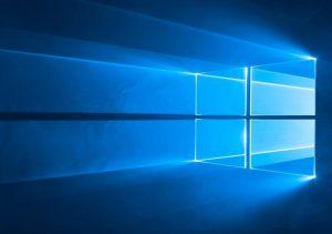 Windows Training