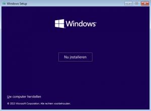 Windows 10 installatie De Computer Specialisten Maarssen