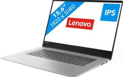Laptop met back-up en antivirus uitgeleverd