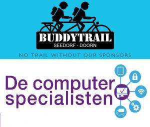 Buddy trail Veteranen