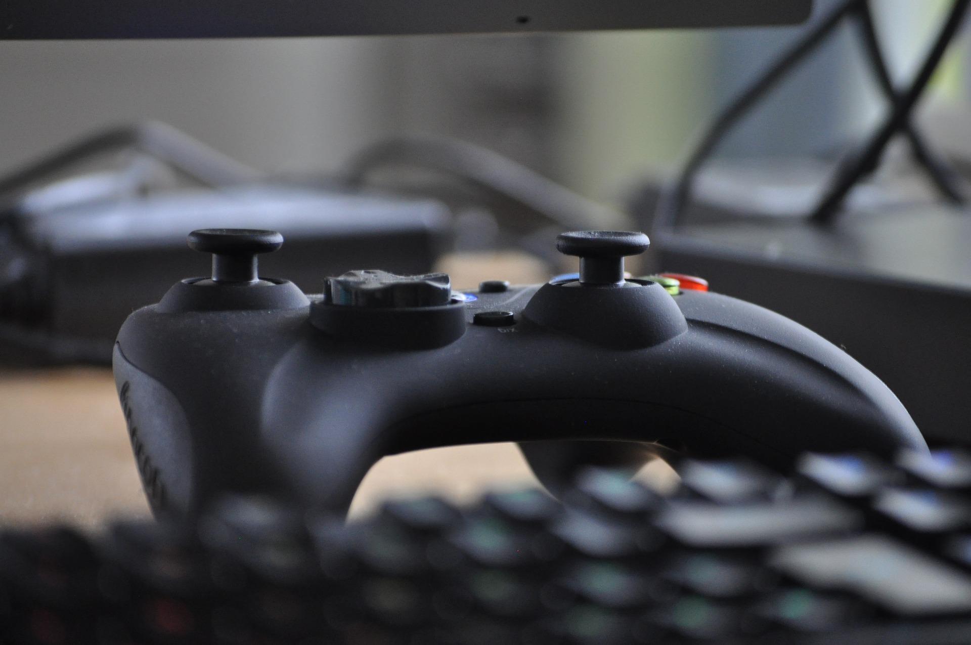 meubels voor gamers