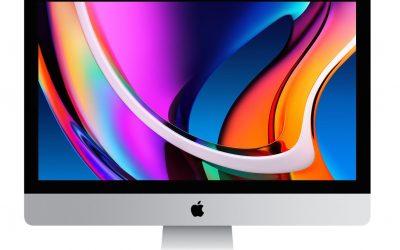 Heeft u last van een trage iMac?