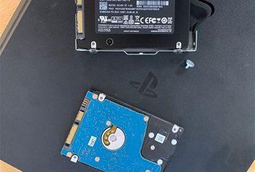 Ervaart u problemen met uw Playstation?